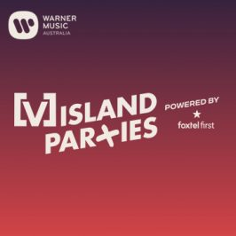 [V] Island Parties returns with Morgan Evans + special guests