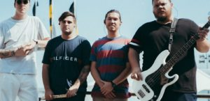 Trophy Eyes Announce Bushfire Benefit Show In Home Town