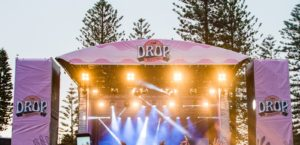 The Drop Festival To Expand With Additional Queensland Event In 2020