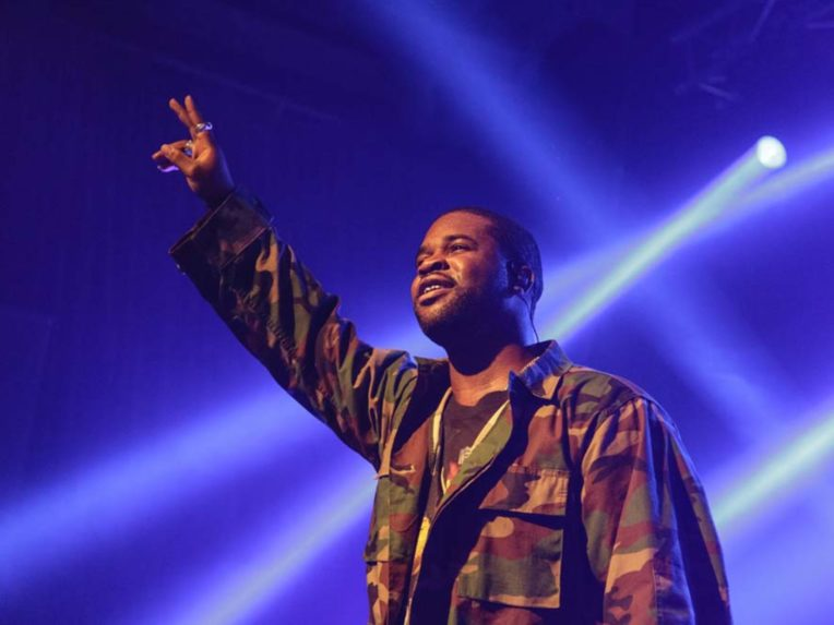 A$AP Ferg, Injury Reserve & More Join Hidden 2020 Line-up