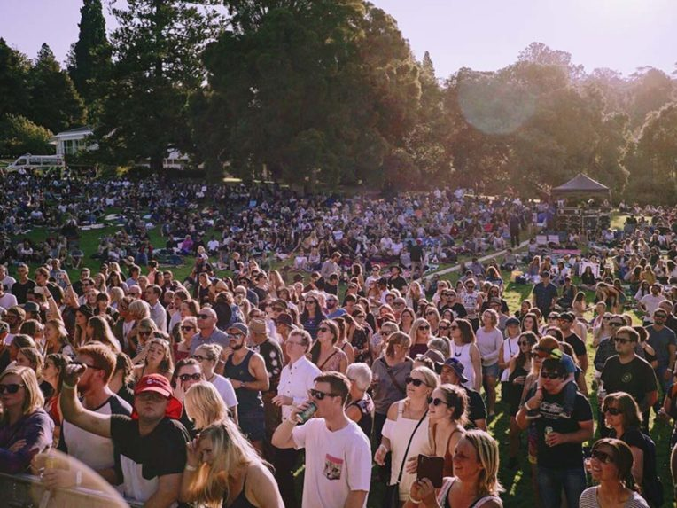 A Day On The Lawn Announces 2020Line-up