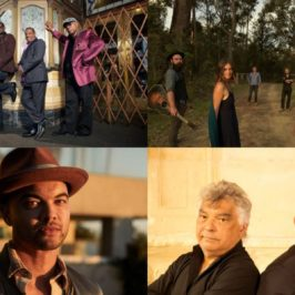 Get Down On It: Kool & The Gang, Gipsy Kings & More Join Bluesfest 2020