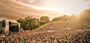 Who Will Ring In The New Decade At Falls Festival?