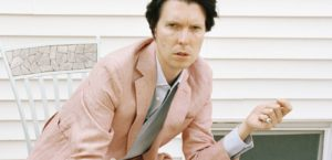 Alex Cameron To Return To Australia For A Run Of Headline Shows In 2020