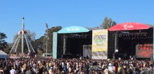 'Get On Board': Independent Evaluation Of Festival Pill Testing Trial Deemed A Success