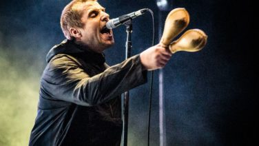 'That's A Fucking Piss Take': Liam Gallagher's Melbourne Show Cut Short