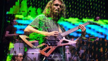 King Gizzard Hit Top Ten Of ARIA Charts With New Live Albums