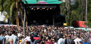 Laneway Reveals Set Times, New Line-up Addition & Huge Afterparties