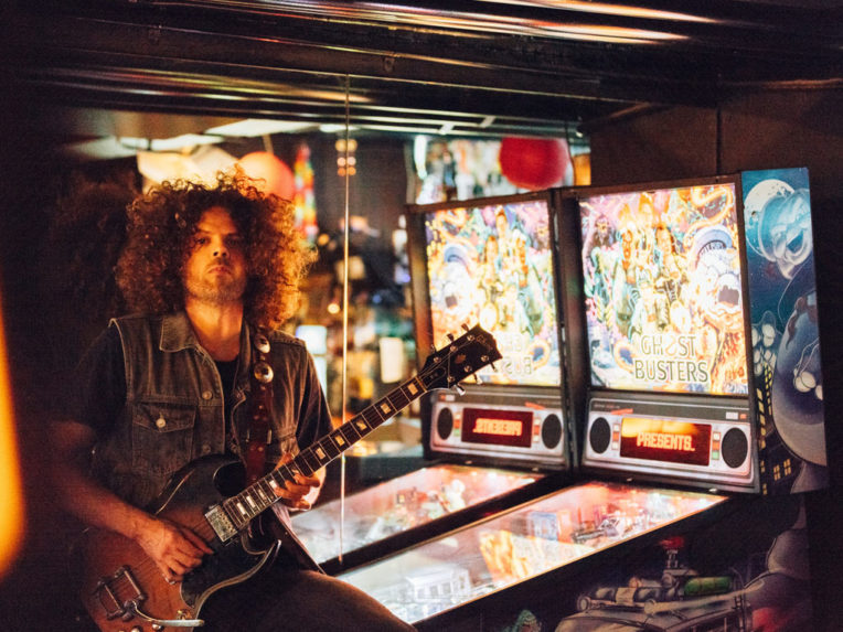 Wolfmother Confirm Last-minute Adelaide Show