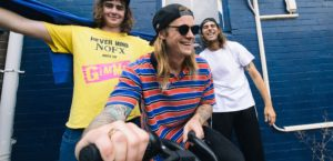 Up In Smoke: How 420 Helped Dune Rats Score Their Second #1 Aussie Album