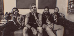 The Used Announce Details For New Album 'Heartwork'