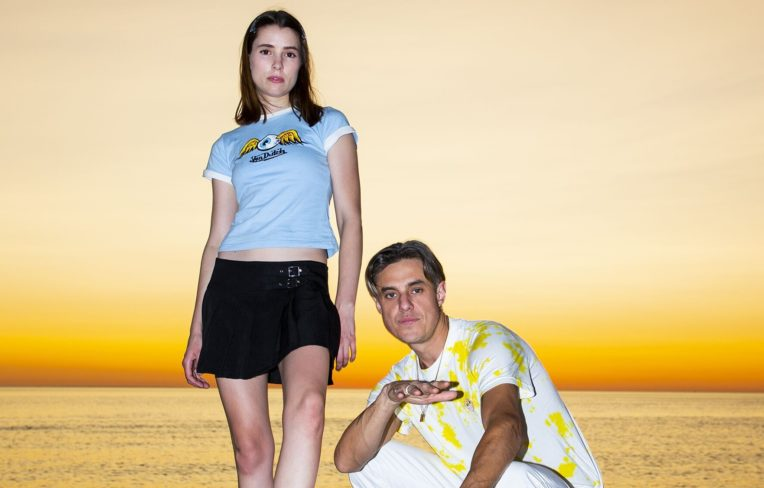 Confidence Man To Embark On First Australian Tour In Two Years