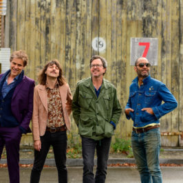 The Whitlams Announce 'Gaffage & Clink' Australian Tour