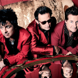 Green Day Score First #1 Aus Album Since 'American Idiot' With 'Father Of All…'