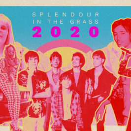 The Splendour In The Grass 2020 Line-up Is In!