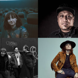 Bluesfest Announces Support Acts For 2020 Sideshows