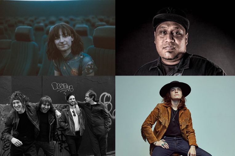 Bluesfest Announces Support Acts For 2020Sideshows