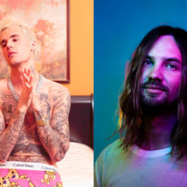 Tame Impala Vs Justin Bieber: Who Will Take Out #1 On The ARIA Chart This Week?