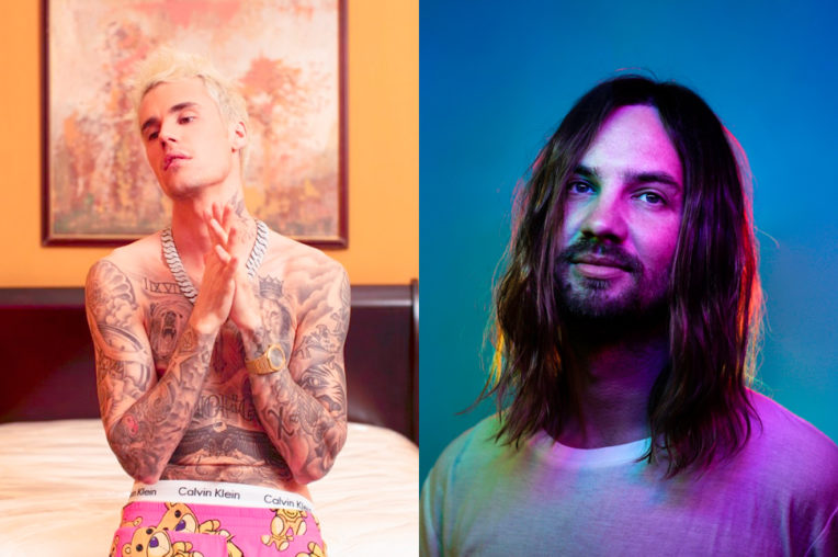 Tame Impala Vs Justin Bieber: Who Will Take Out #1On The ARIA Chart This Week?