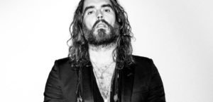 Russell Brand Cancels Australian Show Due To Contaminated Venue