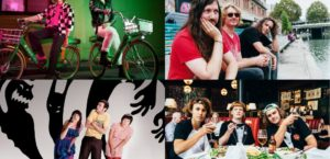 The Grates, DZ Deathrays, The Chats & More To Form Supergroup For Brewsvegas