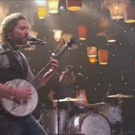 MAX Sessions: John Butler Trio Perform 'Better Than'