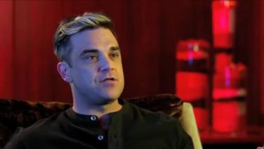 Take 5: Robbie Williams on 'Kids'