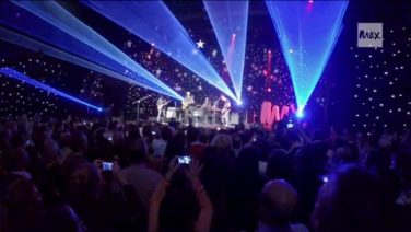 MAX Sessions: Coldplay Perform 'Charlie Brown'