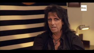 Take 5: Alice Cooper on 'Poison'