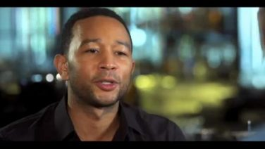 Take 5: John Legend on 'All Of Me'