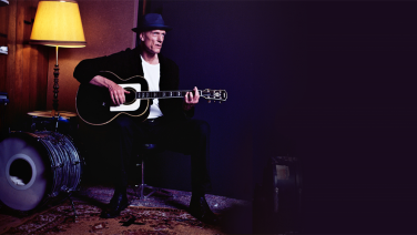 Peter Garrett: A Version of Now – Tonight at 9.30pm