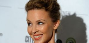 Kylie Minogue to help plan Sydney's NYE party