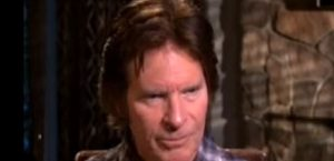 Watch our interview with John Fogerty
