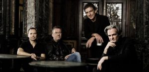 Interview: Cold Chisel