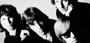 The Doors release 40th anniversary video