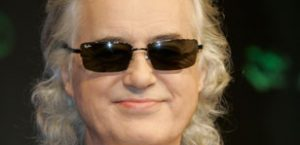 Lost Jimmy Page movie soundtrack set for release