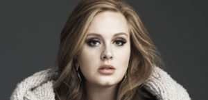 Adele's 21 album spends 21 weeks at the top of the charts
