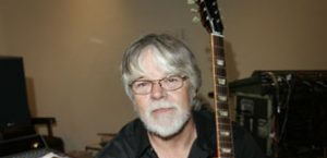 Bob Seger entered into the Songwriters' Hall of Fame