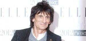 Ronnie Wood hints at Stones world tour
