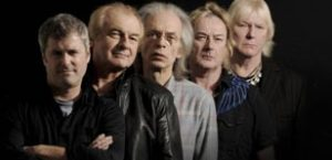 Yes permanently drop former frontman