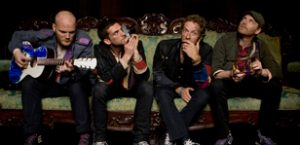 Coldplay highest selling UK rock act of 2011