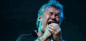Jimmy Barnes on the US Dance music charts