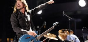 Foo Fighters to play Grammys