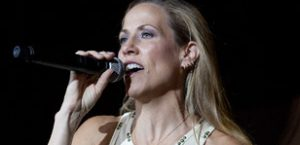 Sheryl Crow to write music for musical