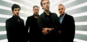 Coldplay voted best festival headliners