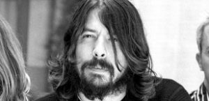 Grohl says Nirvana drummers were all mad