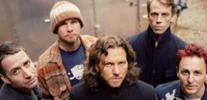 Pearl Jam and Cameron Crowe Release Documentary