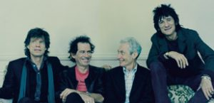 Rolling Stones to tour in 2012?
