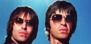 Oasis' Noel Gallagher Hopes To End Feud