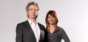 RocKwiz Live Christmas Show Hits The Road